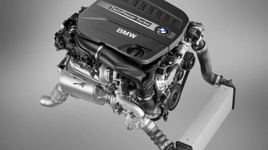 BMW's future quad-turbo diesel unit could produce 395 PS