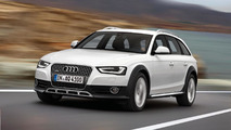 Audi announces A4 Allroad, A8 3.0T & RS5 for U.S.