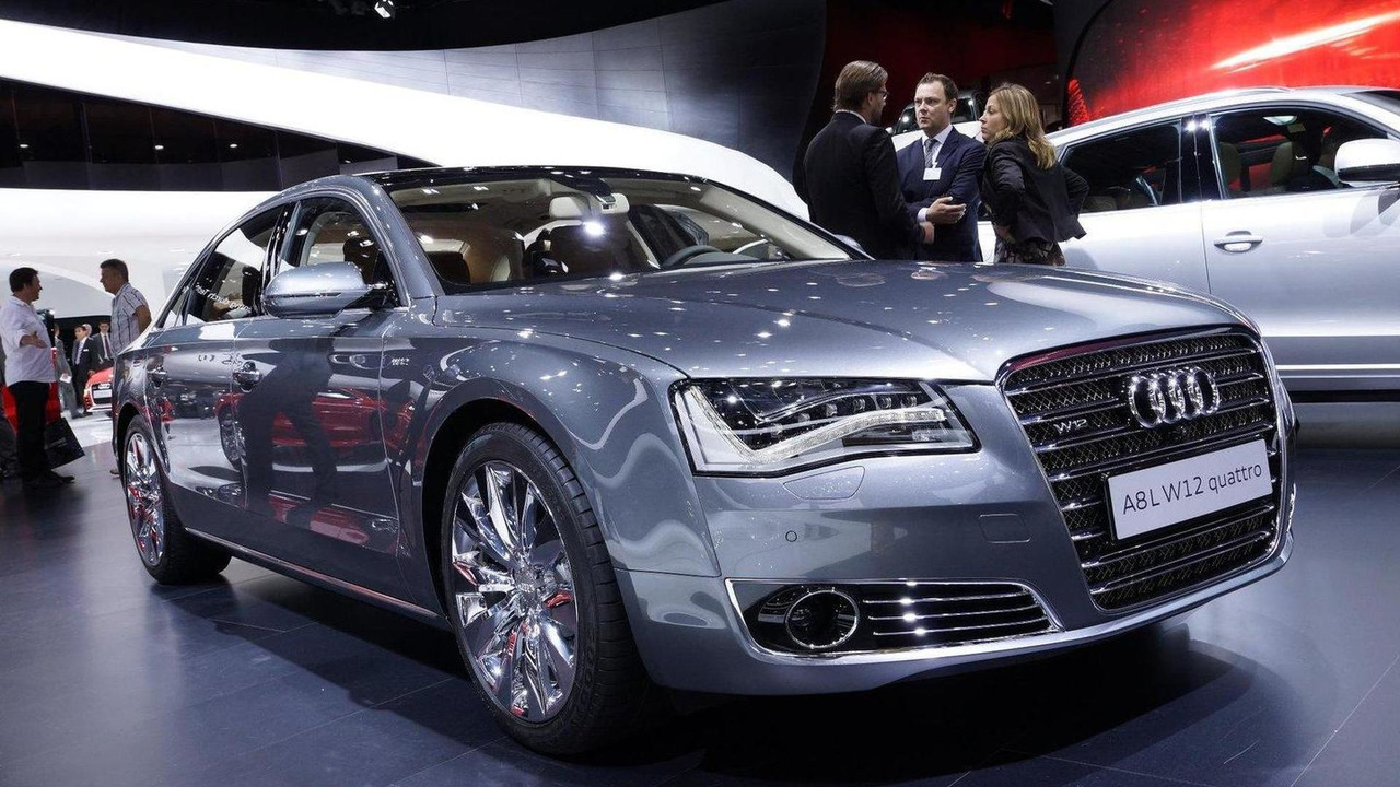 audi a8 l w12 exclusive concept. Black Bedroom Furniture Sets. Home Design Ideas