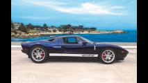 Ford GT Prototype PB2-1