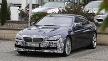 2015 / 2016 BMW Alpina B6 Gran Coupe