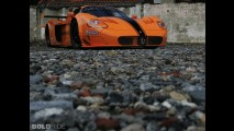 Edo Competition Maserati MC12 Corsa