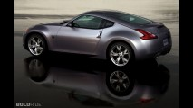 Nissan 370Z Coupe
