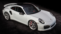 2015 Porsche 911 Turbo S Modern Look
