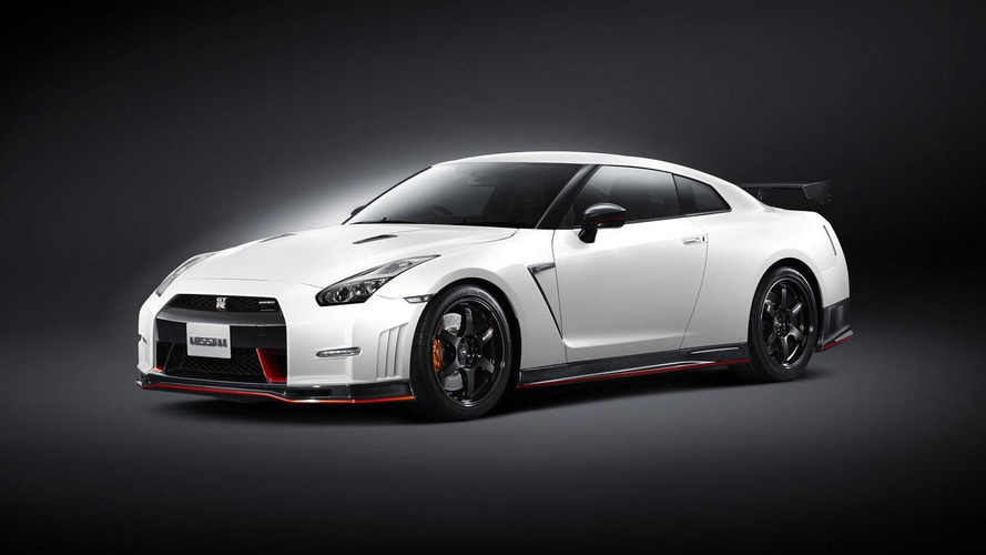 Nissan GT-R Nismo to cost more than a Porsche 911 Turbo in the U.S.
