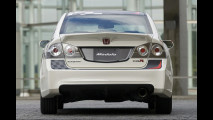 Honda Civic Type-R Modulo Racetrack