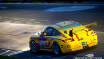 #56 Porsche GT3 Cup: Chris Cooper, Guy Spurr, Chris Harris, Barry Horne
