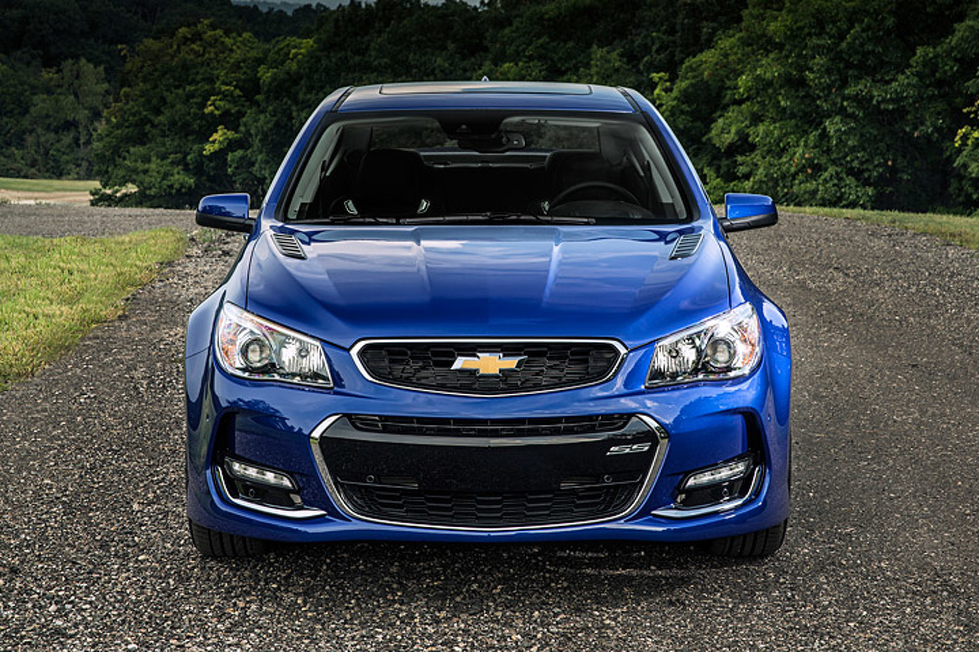 Gearheads, It\'s Time to Buy a Chevy SS