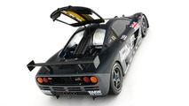1995 McLaren F1 GTR from Le Mans 1:8 scale model