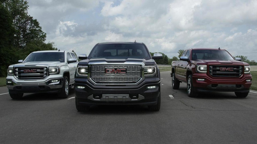 Review: 2016 GMC Sierra 1500