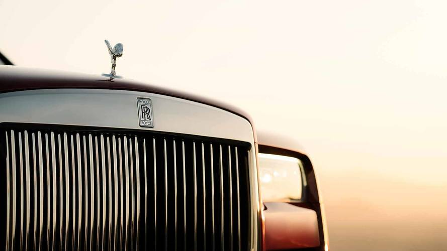 Rolls-Royce Design Chief Quits With Immediate Effect