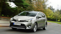 Toyota Verso – from £22,015