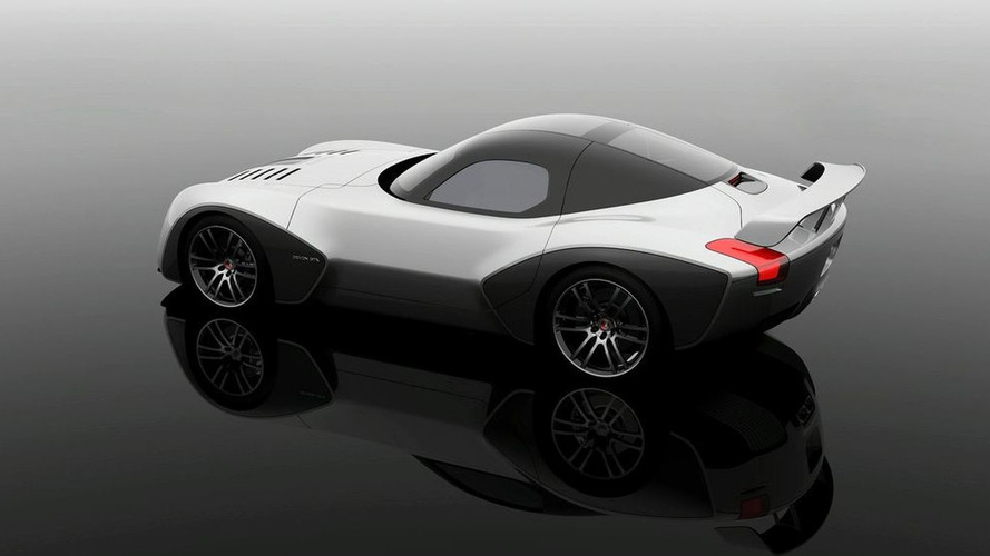 Devon Motorworks GTX to Debut at Pebble Beach - New American Supercar