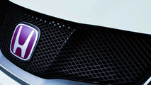 Honda to unveil new compact concept at Los Angeles Auto Show