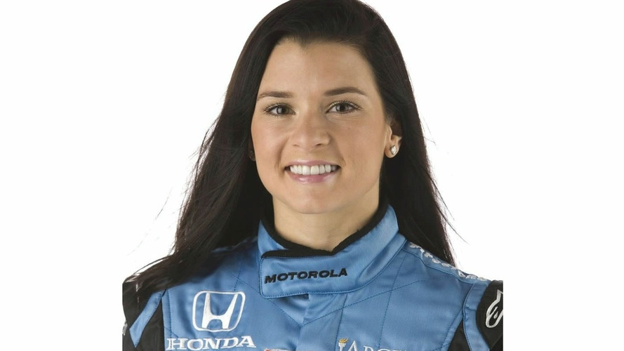 US team eyes Danica Patrick for F1 seat