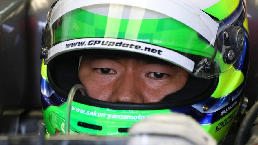 Yamamoto set to keep HRT seat for Hungary
