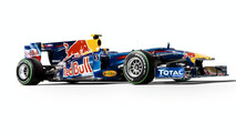Red Bull RB6 launch photo - 10.02.2010