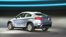 BMW Announces U.S. Pricing for ActiveHybrid X6 & 550i GT