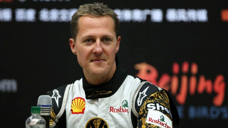 Schumacher/Mercedes rumours continue to grow