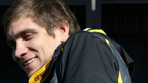 Petrov the 'key' to Russia for Renault - manager