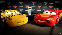 Cars 3 Cast