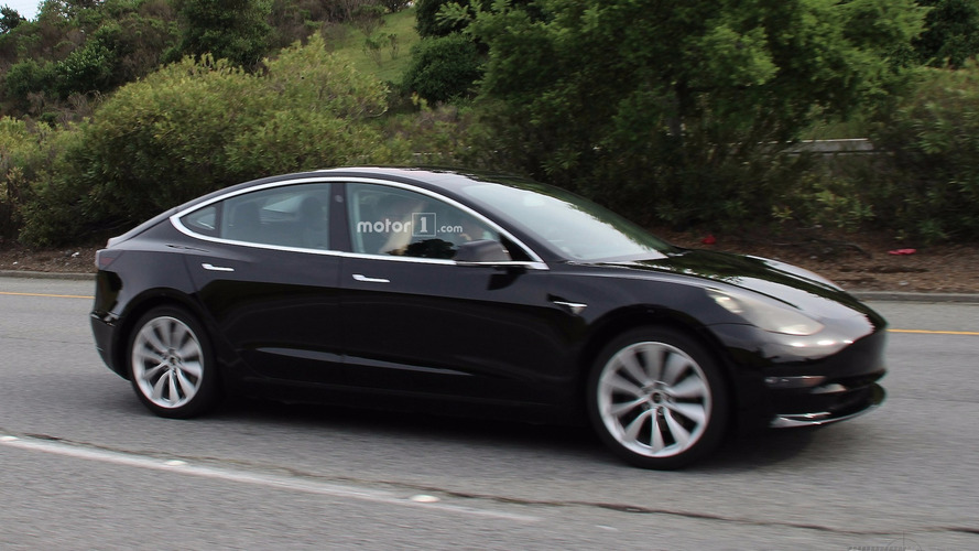 Possible Strike Threatens Tesla Model 3 Production