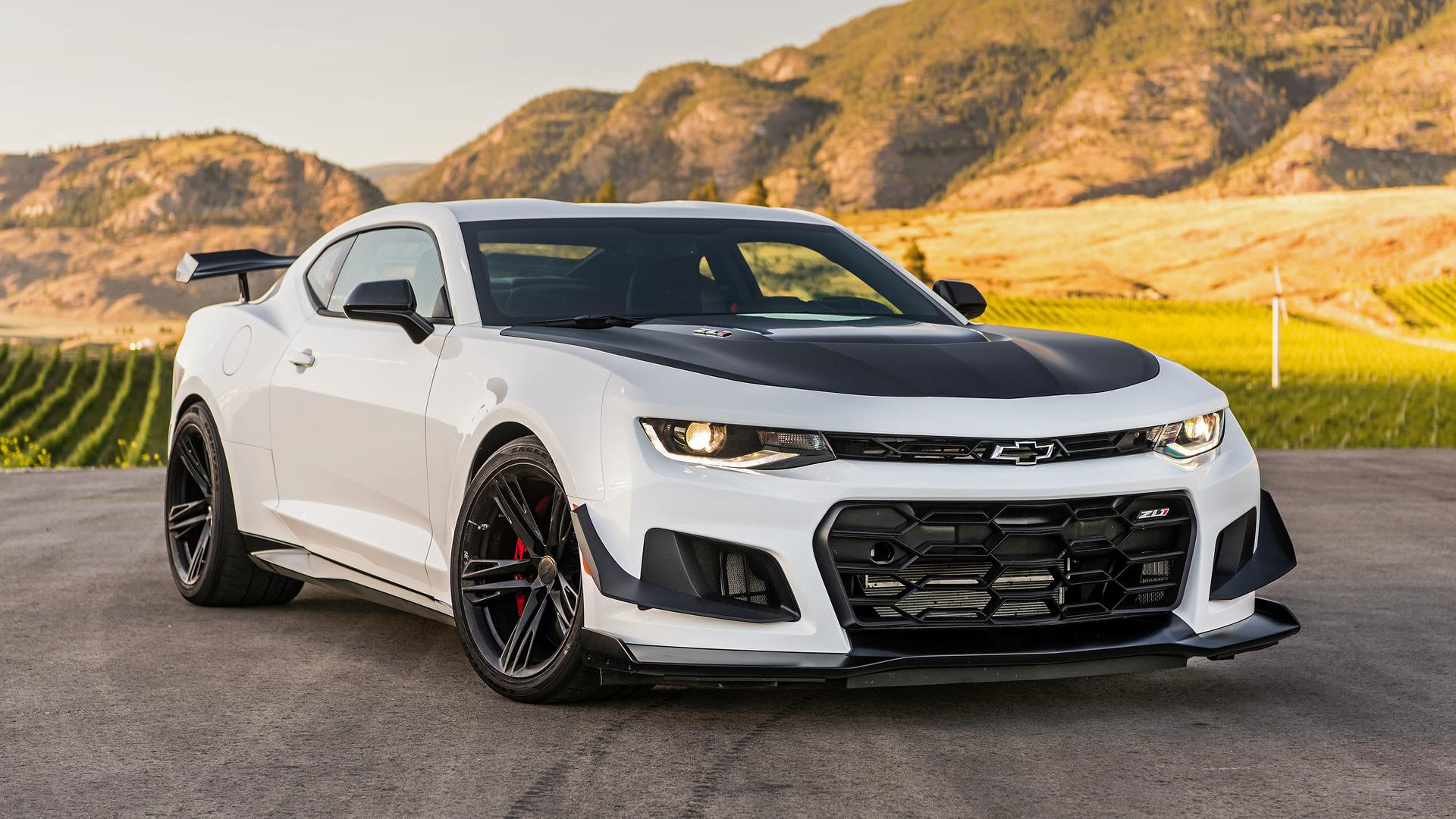 Norwalk Auto Auction >> 2018 Camaro Zl1 | Best new cars for 2018