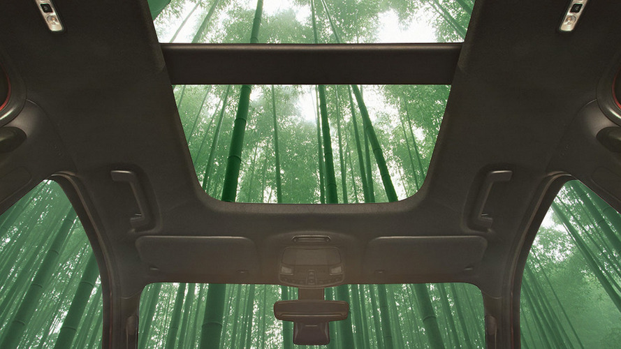 Ford Looks To Make Parts Out Of Bamboo