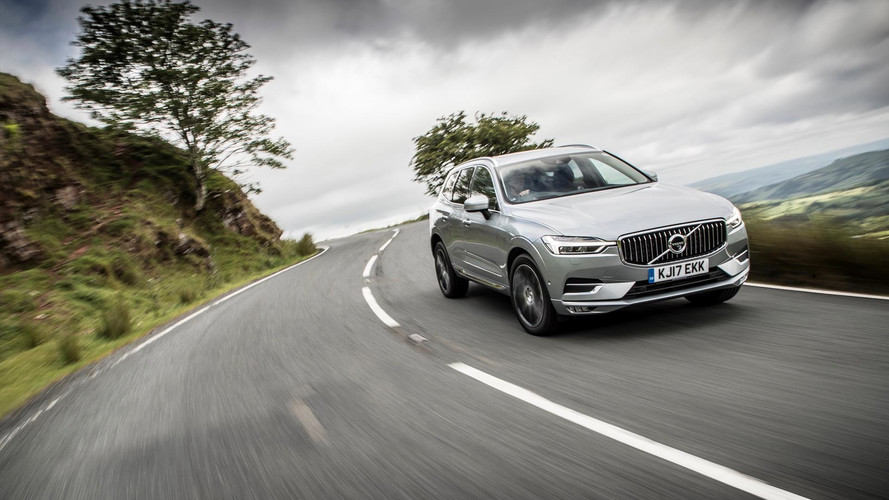 2017 Volvo XC60 Review: Swedish Style