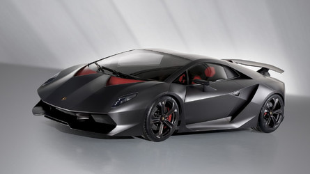 Supercars Lamborghini News And Trends Com
