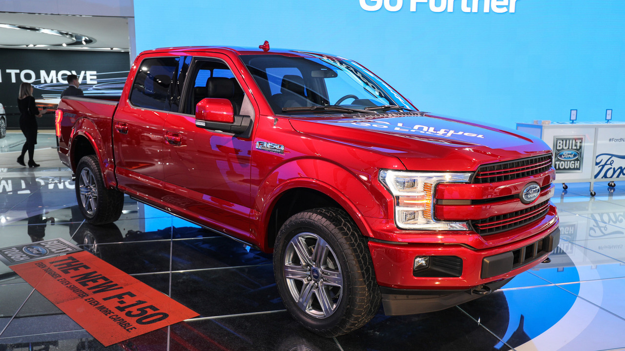 ford f series is america 39 s best selling truck 40 years in a row. Black Bedroom Furniture Sets. Home Design Ideas