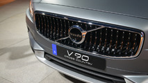 2017 Volvo V9 Cross Country: LA 2016