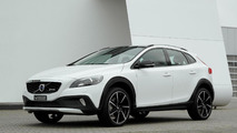 Volvo V40 Cross Country by Heico Sportiv