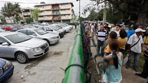 Cuban dealers sold 50 cars in 6 months after loosened restrictions, high prices to blame
