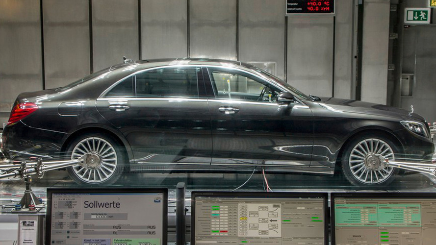 Mercedes-Benz to install CO2 air conditioning systems from 2017