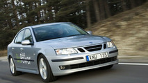 Saab Adds BioPower To Entire 9-3 Range