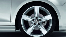 VW Golf VI original accessories