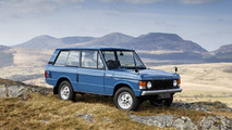 Range Rover first generation 1970 - 1995, 04.06.2010