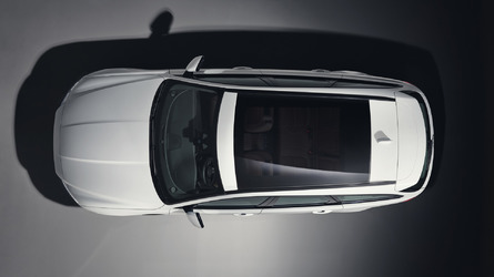 2018 Jaguar XF Sportbrake Teaser Reveals Panoramic Glass Roof