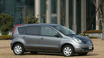 Nissan Note Compact Car