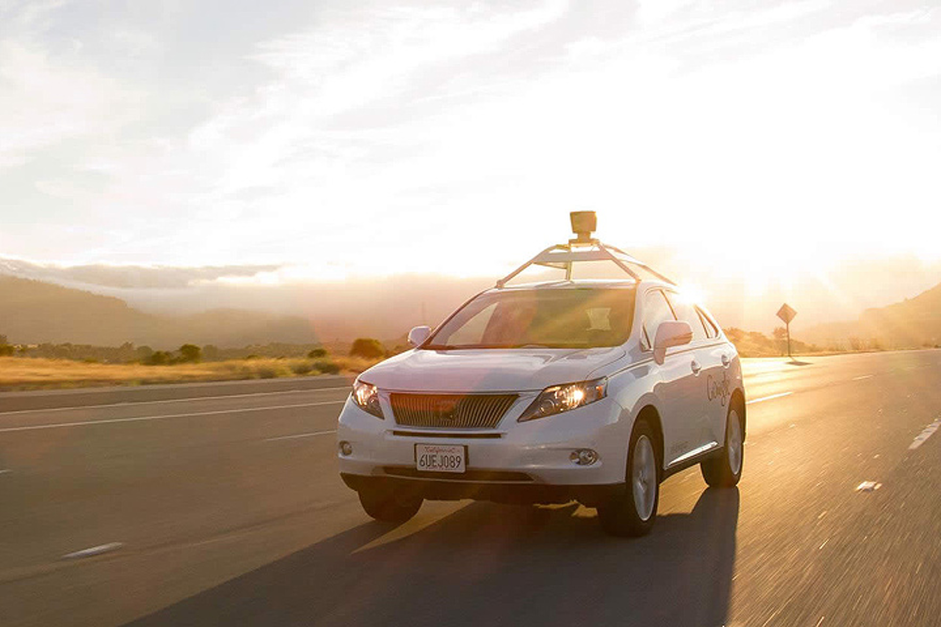 Allstate Says Driverless Cars Could be Bad for Insurance Industry