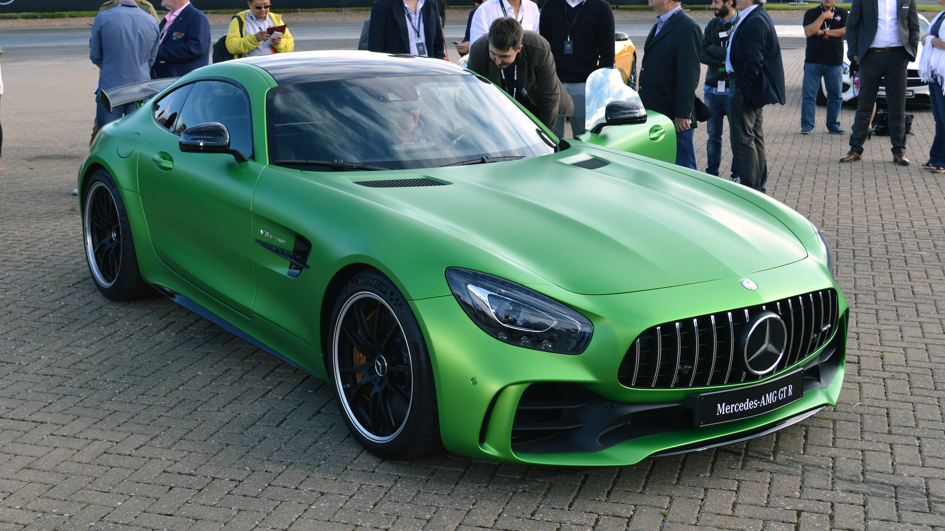 Mercedes will make an AMG GT C Coupe and might do a GT R ...