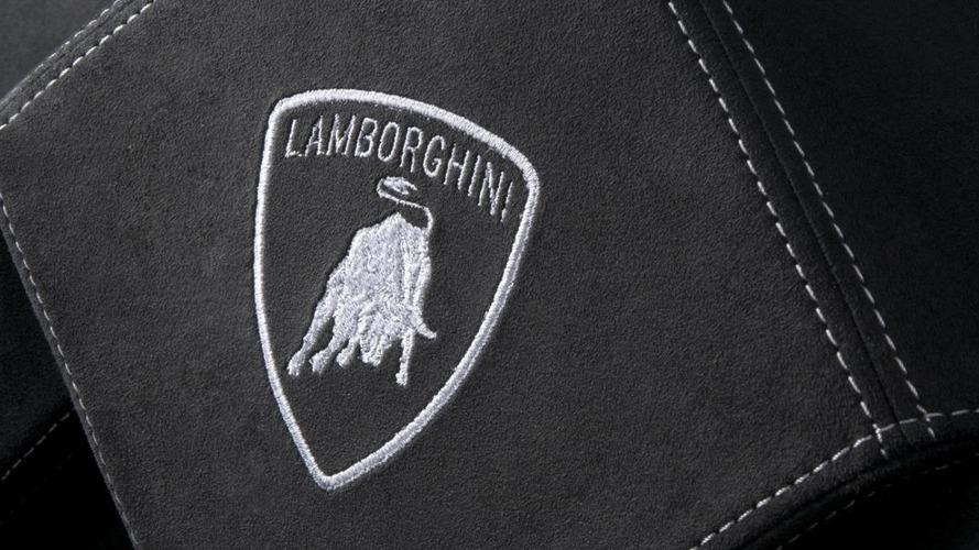 Lamborghini trademarks Deimos