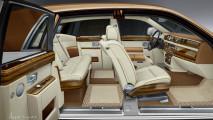 Rolls-Royce Phantom Bespoke