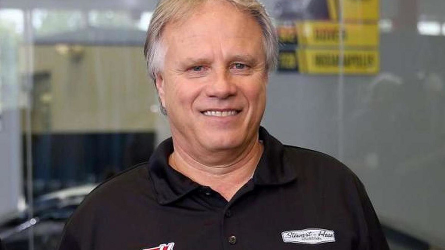 Haas hopes for 2015 F1 entry decision soon