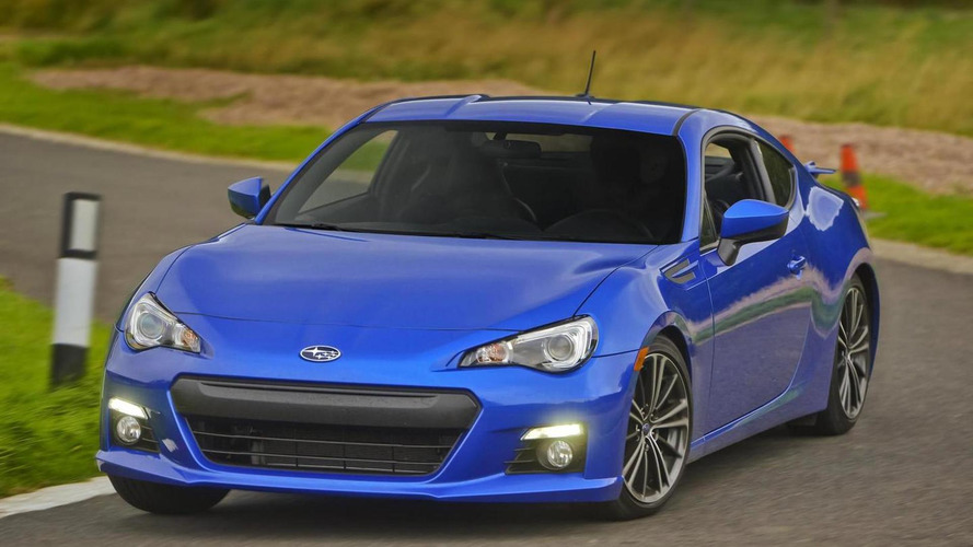 Subaru's entire lineup to be underpinned by a single platform