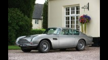 Aston Martin DB6 Mark II Vantage