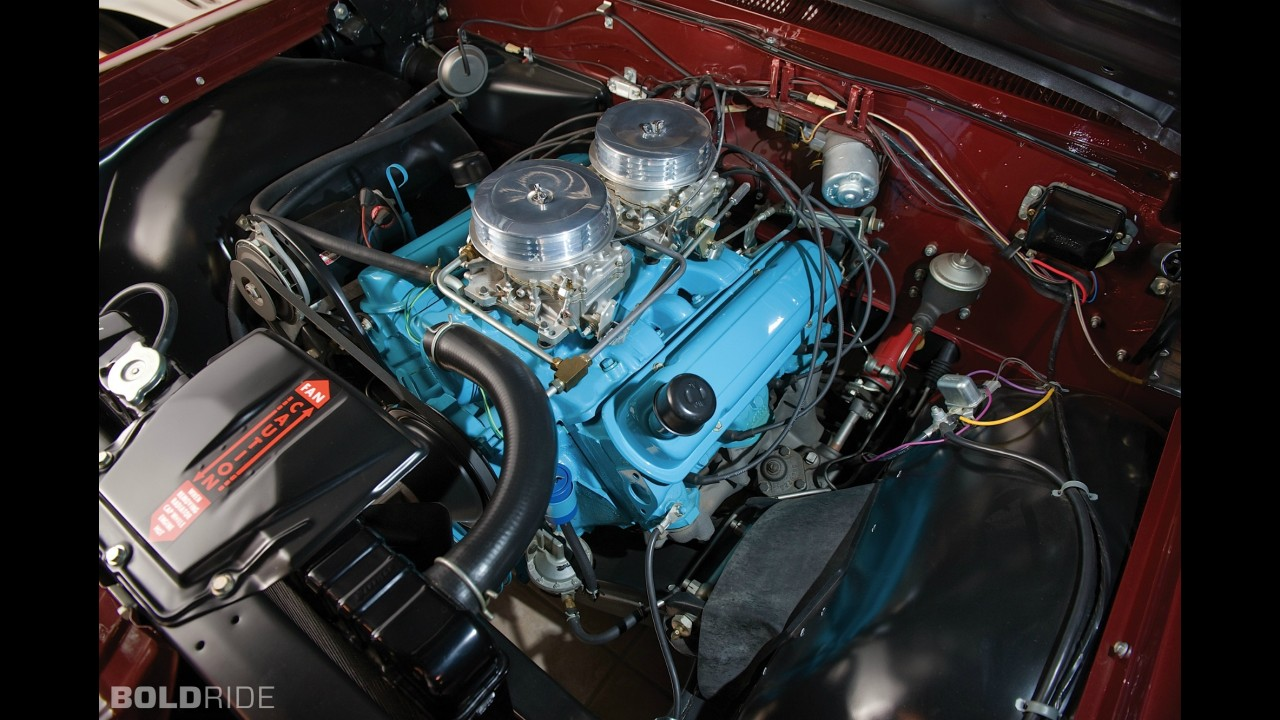 Pontiac Grand Prix Super Duty
