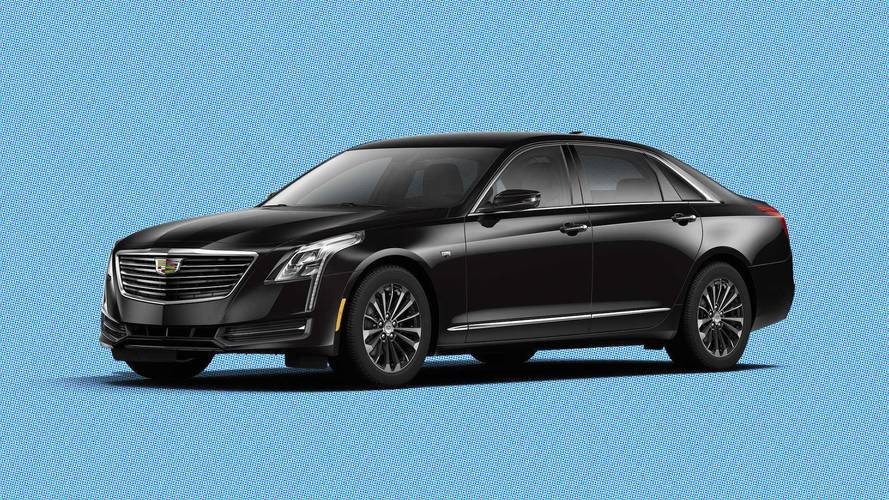 6 Flagship Full-Size Sedans And Why They're Amazing