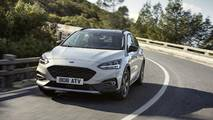 2019 Ford Focus Active